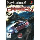 Need for Speed: Carbon (Sony PlayStation 2, 2006) - European Version