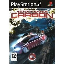Need for Speed: Carbon Racing Sony PlayStation 2 Video Games