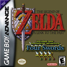 Nintendo SNES The Legend of Zelda: A Link to the Past Video Games