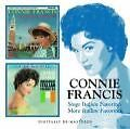 Sings Italian Favourites/More Italian Favourites von Connie Francis (2009)
