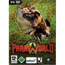 Action & Adventure Region Free PC Video Games with Manual