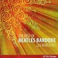 The Best Of Beatles Baroque von Les Boreades (2011)