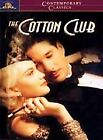 The Cotton Club (DVD, 2009)