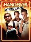 The Hangover (DVD, 2010, 2-Disc Set, Extreme Edition; Rated/Unrated; With Due Date Movie Money)