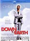 Down to Earth (DVD, 2004, Checkpoint)