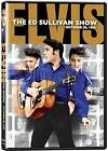 Elvis Presley: The Ed Sullivan Shows - The Performances (DVD, 2009) (DVD, 2009)