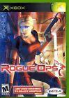 Rogue Ops (Microsoft Xbox, 2003)