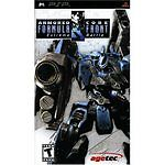 Armored Core Formula Front (Sony PSP, 2005)