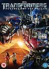Transformers - Revenge Of The Fallen (DVD, 2009)