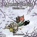 Mouse Guard 02 von David Petersen (2010, Gebundene Ausgabe)