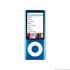 MP3 Player: Apple iPod nano 5th Generation Blue (16 GB)
