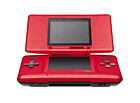 Nintendo DS Red Handheld System