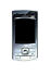 PDA: Nokia N80 Internet Edition PDA Symbian OS, 40 MB Installed memory, 18-bit (262k c...