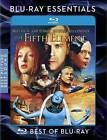 The Fifth Element (Blu-ray Disc, 2010)