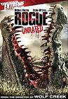 Rogue (DVD, 2008, UNRATED)
