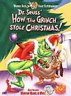How the Grinch Stole Christmas (DVD, 1998)