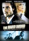 The Hard Word (DVD, 2003)