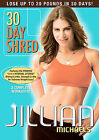 Jillian Michaels 30 Day Shred DVDs without Modified Item
