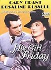His Girl Friday (DVD, 2001)
