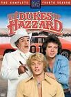 Dukes of Hazzard - The Complete Fourth Season (DVD, 2005, 9-Disc Set)