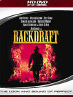 Backdraft (HD-DVD, 2006) (HD-DVD, 2006)