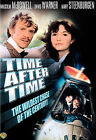 Time After Time (DVD, 2008)