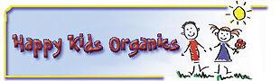Happy Kids Organics