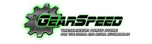 Gearspeed Transmission Parts Store