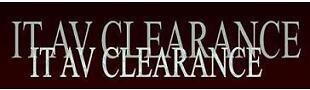 IT AV Clearance