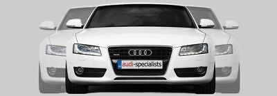 audi-specialists limited