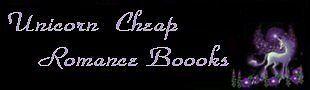 Unicorn Cheap Romance Books