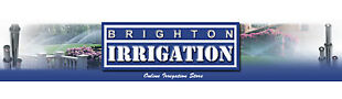 BRIGHTON IRRIGATION