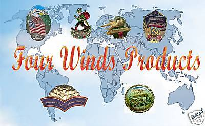 Four Winds Products