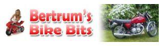 Bertrum's bike bits