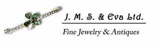 JMS and Eva Jewelry and Antiques