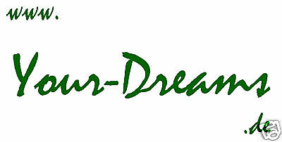 Your Dreams Online Shop