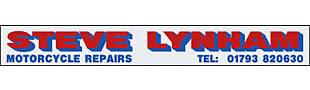Steve Lynham Motorcycles