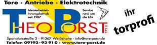 Torprofi Theo Porst GmbH
