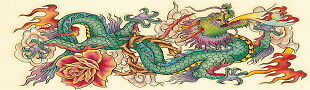 Deewani Dragon Collectibles Plus