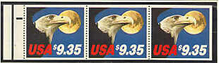 Brass Eagle Stamps Music and Audio