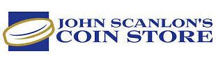 John Scanlon's Coin Store