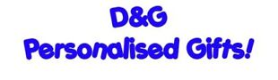 D&G Personalised Gifts
