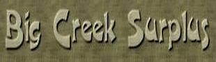 Big Creek Surplus