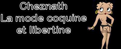 Cheznath.fr-lingerie