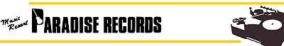 Paradise Records Japan Sendai