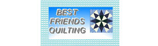 Best Friend Quilting