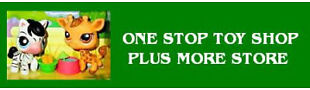 ONE STOP TOY SHOP PLUS MORE STORE