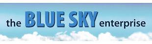 the BLUE SKY enterprise