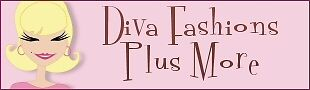 DIVA FASHIONS Plus More