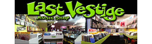 Last Vestige Music Shop